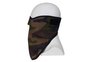 686 WMNS Strap Face Mask Dark Camo