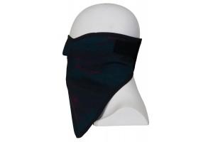 686 WMNS Strap Face Mask Deep teal blanket