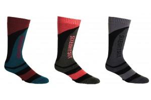 686 WMNS Veranda Sock 3-Pack