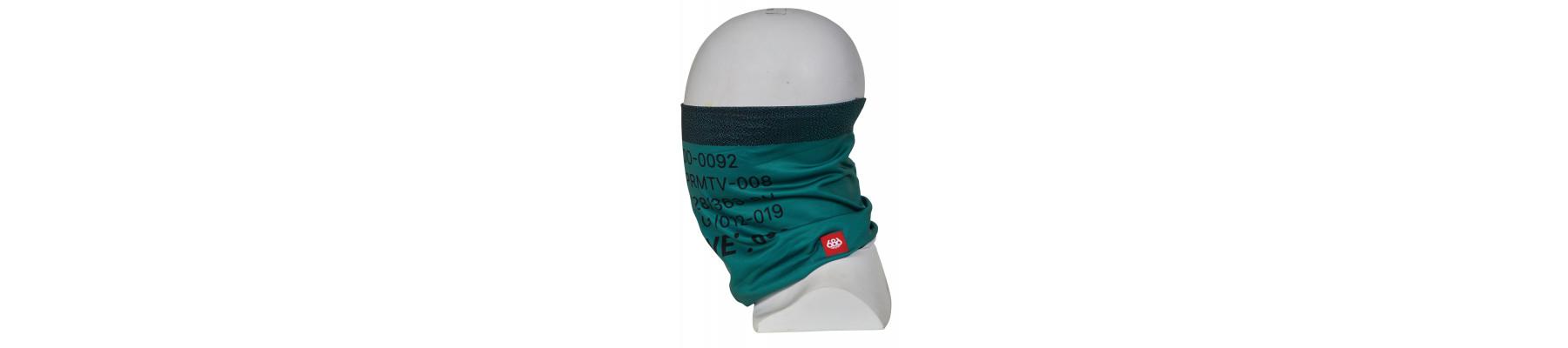 686 Roller Face Gaiter Primitive