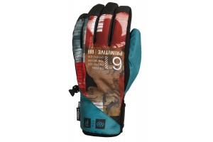 686 Ruckus Pipe Glove Primitive 10K/10K/-7'C