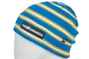 686 The Hundreds Blue Stripes