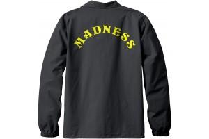 Madness OCDC Coaches Jacket Black