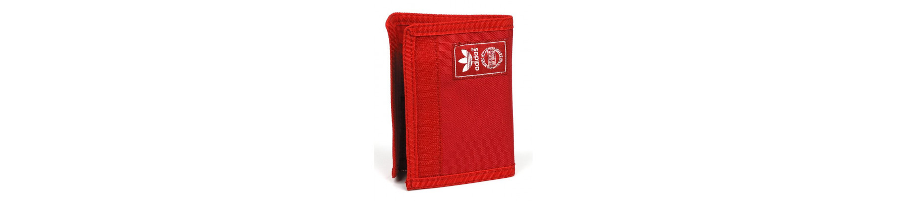 Adidas AC Wallet Red