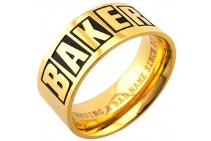 Baker Ring Brand Logo