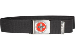 Bones Bearings Canvas Belt