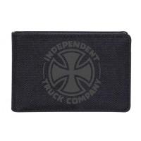 Independent Wallet Black