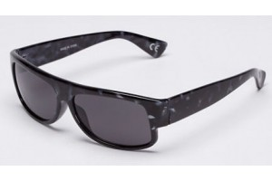 Vans Big Worm Shades Black Marble