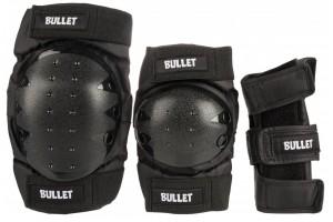 Bullet Combo Standard Padset