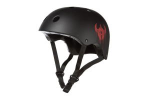 DarkStar Junior helmet