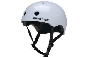 Pro-Tec Street Lite White