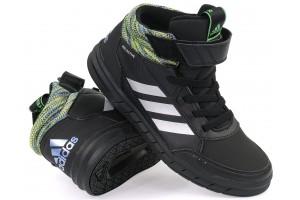 Adidas AltaSport Mid BTW K BLUE REF SIL