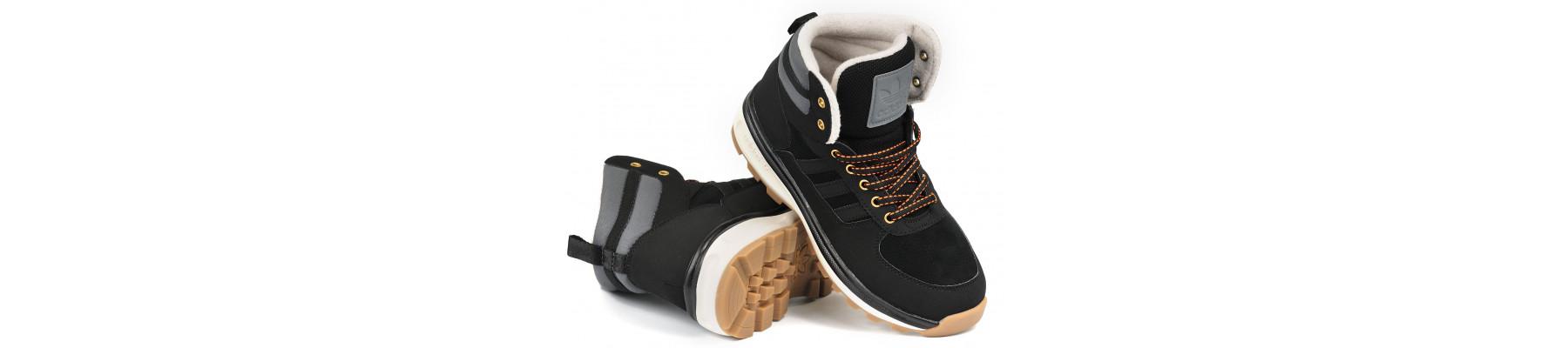 Adidas Chasker Boot CBlackCbr