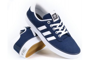 Adidas Kiel Navy Canvas