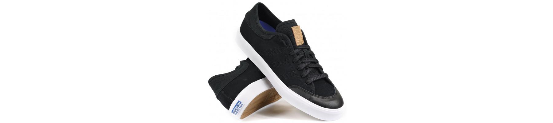 Adidas MatchCourt RX2 BlkWht