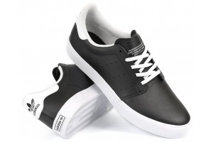 Adidas Seeley Court BlackWhite
