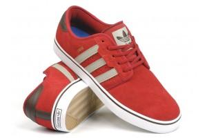 Adidas Skateboarding Seeley PRO Lucas RD