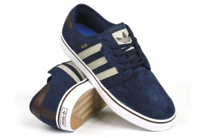 Adidas Skateboarding Seeley PRO Silas Nv