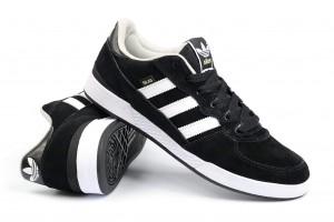 Adidas Skateboarding Silas PRO BlkWht