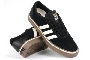 Adidas Skateboarding Adi-Ease ADV BlkWhtGum