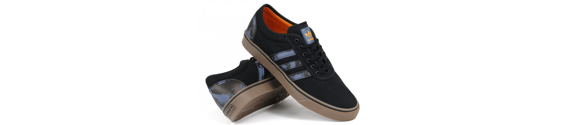 Adidas Skateboarding Adi-Ease CBlackBorang