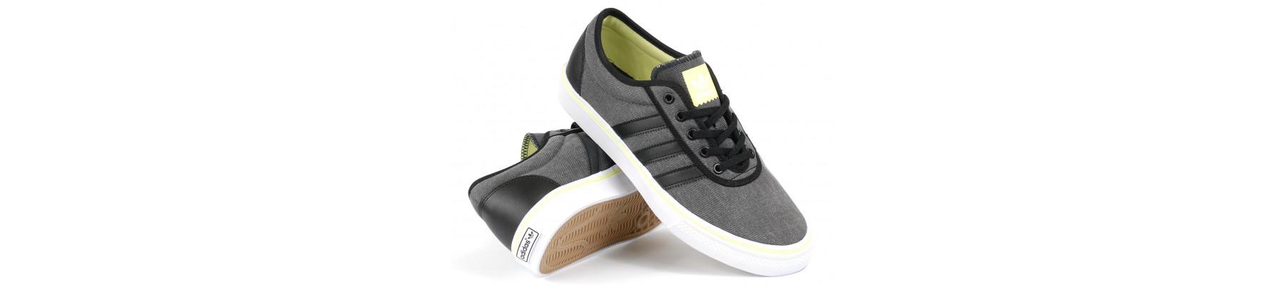 Adidas Skateboarding Adi-Ease CarbonBlack