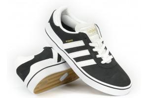 Adidas Skateboarding Busenitz vulc CarbonWht