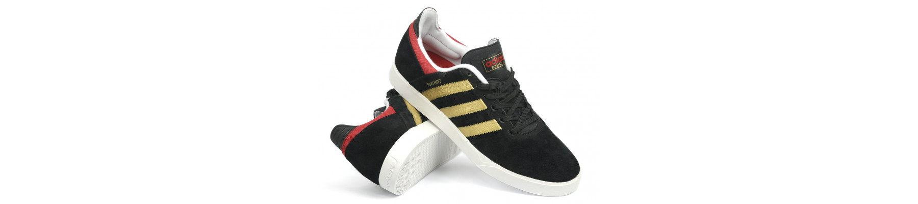 Adidas Skateboarding Busenitz ADV Black