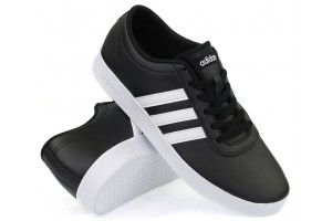 Adidas Skateboarding Ease Vulc 2 BlkWht