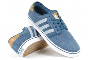 Adidas Skateboarding Seeley SurpetMesa