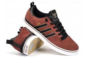 Adidas Skateboarding Silas II DrkRus