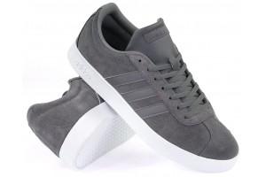 Adidas Skateboarding VL COURT 2.0 Grey