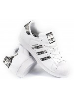 Adidas Superstar W WhiteSpra