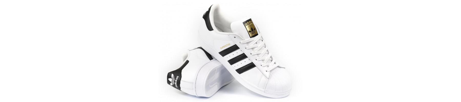 Adidas Superstar WhiteBlack