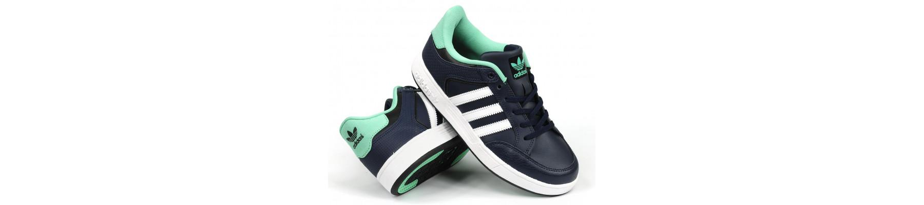 Adidas Varial J NavyMn