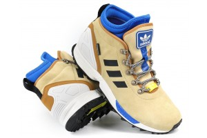 Adidas ZX Flux Winter SandCBlkW