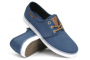 C1rca Crip Blue Canvas