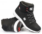 DC Torstein Boot BlackWhite