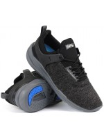 DVS CINCH LiTe+ CHARCOAL KNIT