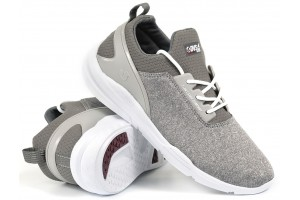 DVS CINCH LiTe+ WOS GREY KNIT