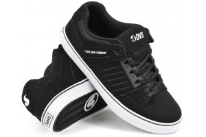 DVS Celsius CT Black Nubuck