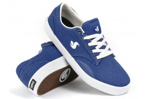 DVS Daewon 14 Blue Canvas