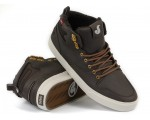DVS Elm Brown PU