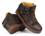 DVS Westridge Snow Brown Crazy Horse Leather