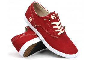 Etnies Dapper Red