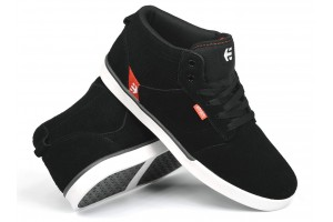Etnies Jefferson Mid BlackRedGrey