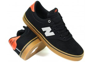 New Balance NM255 Black Gum
