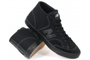 New Balance NM213 Hi Black