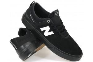 New Balance NM379 Black White
