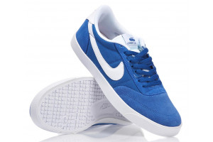 Nike 6.0 Leshot Royal
